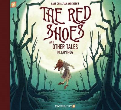 Red Shoes and Other Tales, The -