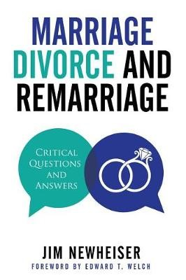 Marriage, Divorce, And Remarriage - pr_17173