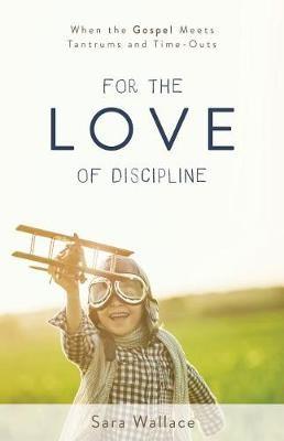 For the Love of Discipline - pr_35361