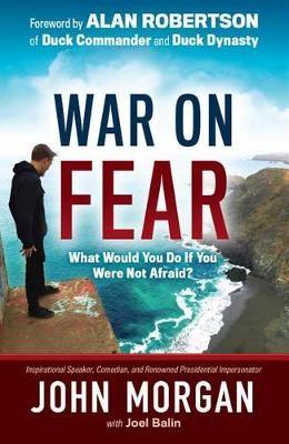 War On Fear - pr_408078