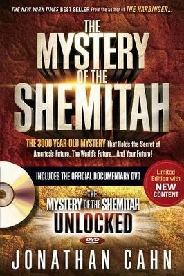 Mystery Of The Shemitah With DVD, The - pr_404105