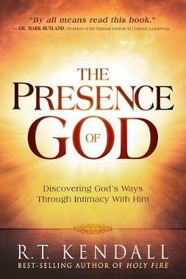 The Presence of God - pr_234295