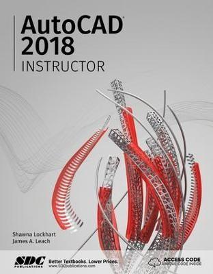 AutoCAD 2018 Instructor - pr_210472