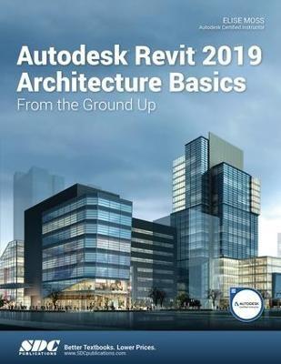 Autodesk Revit 2019 Architecture Basics - pr_18227