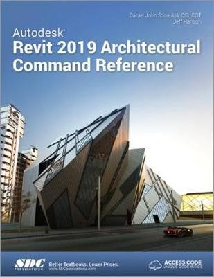 Autodesk Revit 2019 Architectural Command Reference - pr_1718449