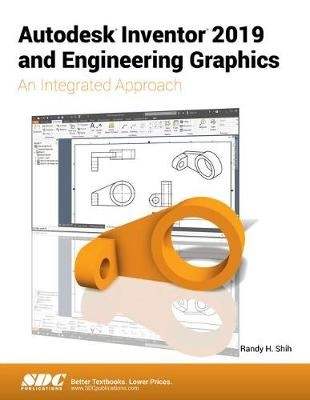 Autodesk Inventor 2019 and Engineering Graphics - pr_38401