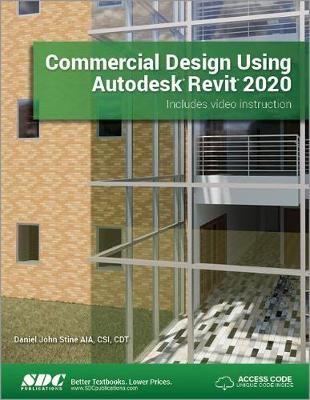 Commercial Design Using Autodesk Revit 2020 - pr_307586