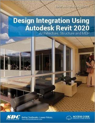 Design Integration Using Autodesk Revit 2020 - pr_404442