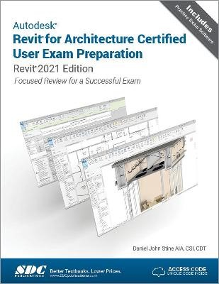 Autodesk Revit for Architecture Certified User Exam Preparation - pr_1799159