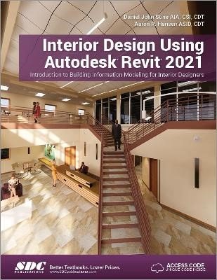 Interior Design Using Autodesk Revit 2021 - pr_1799264