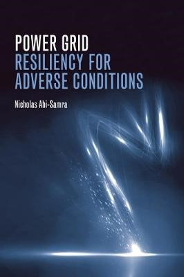Power Grid Resiliency for Adverse Conditions - pr_262632