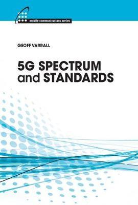 5G Spectrum and Standards - pr_261841