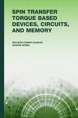 Spin Transfer Torque (STT) Based Devices, Circuits and Memory - pr_1751110
