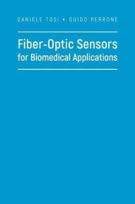 Fiber-Optic Sensors for Biomedical Applications -