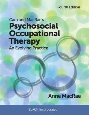 Cara and MacRae's Psychosocial Occupational Therapy - pr_1736352