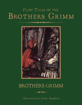 Fairy Tales of the Brothers Grimm - pr_285199