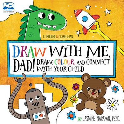 Draw with Me, Dad! -