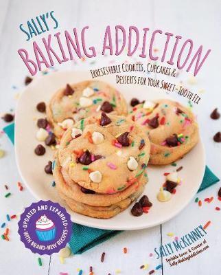 Sally's Baking Addiction -