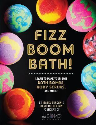 Fizz Boom Bath! -