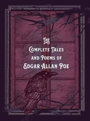 The Complete Tales & Poems of Edgar Allan Poe -