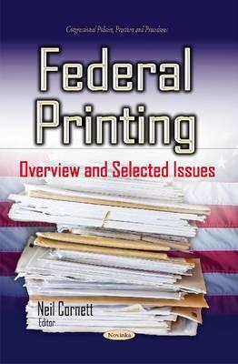 Federal Printing -