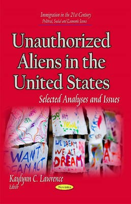 Unauthorized Aliens in the United States -
