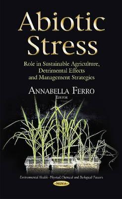 Abiotic Stress -
