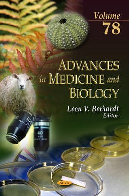 Advances in Medicine and Biology -
