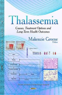 Thalassemia -