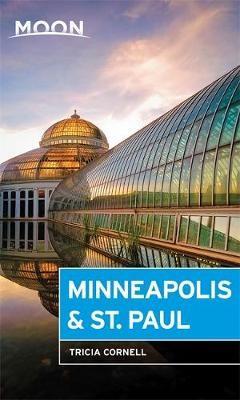Moon Minneapolis & St. Paul (Third Edition) - pr_236874