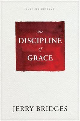 Discipline of Grace, The - pr_143765