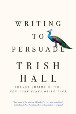 Writing to Persuade - pr_371309