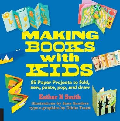 Making Books with Kids - pr_1706979