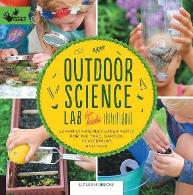 Outdoor Science Lab for Kids -
