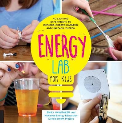 Energy Lab for Kids -