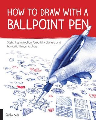 How to Draw with a Ballpoint Pen - pr_87593