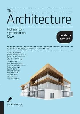 The Architecture Reference & Specification Book updated & revised -
