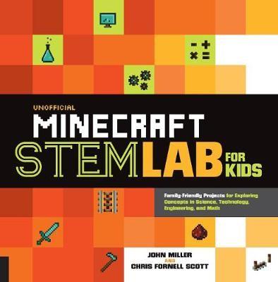 Unofficial Minecraft STEM Lab for Kids -
