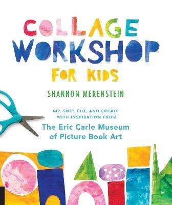 Collage Workshop for Kids -