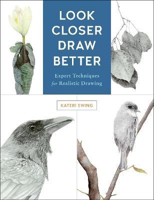 Look Closer, Draw Better -