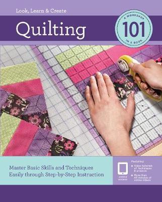 Quilting 101 - pr_88273