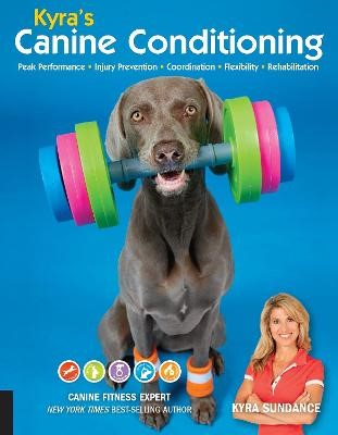 Kyra's Canine Conditioning -