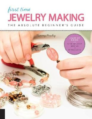 First Time Jewelry Making -