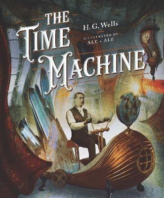 Classics Reimagined, The Time Machine -
