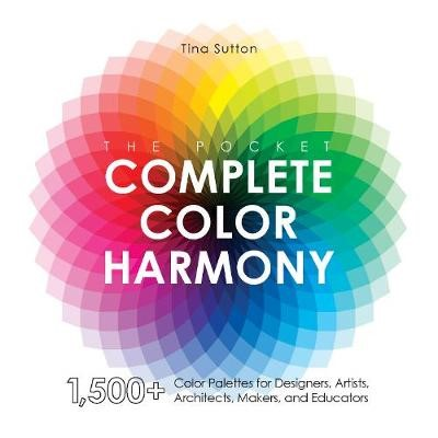 The Pocket Complete Color Harmony - pr_1844561