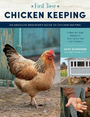 First Time Chicken Keeping - pr_1803505