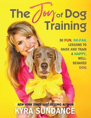 The Joy of Dog Training -