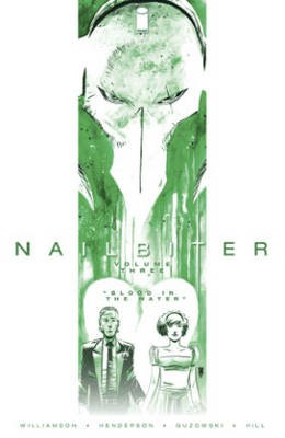 Nailbiter Volume 3: Blood in the Water - pr_1715097