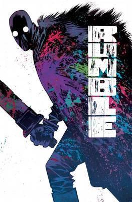 Rumble Volume 3: Immortal Coil - pr_362240