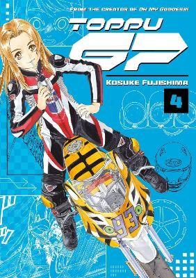 Toppu GP 4 -